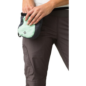 Prana Large Bolsa de Tiza con Cinturón Mujer, mojito